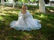 Платья для выпускного в садике для девочек