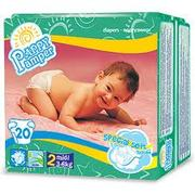 Продам дешево подгузники детские Pappy Pamper
