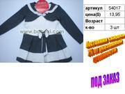 Детская одежда Babexi из Турции