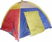 Продаю 2 детские палатки для выезда на природу