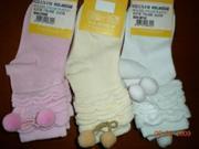 Производсто и продажа детских носков и колготок.